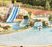 ALBERES Espace aquatique - un parc aquatique