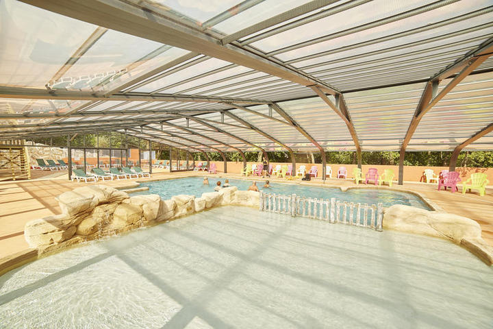CAMPING LES ALBERES - piscine ©A.Lamoureux14